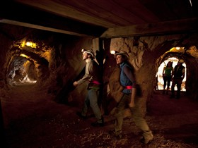 Heritage Blinman Mine Tours - Attractions Brisbane