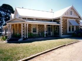 The Pines Loxton Historic House and Garden - Attractions Brisbane