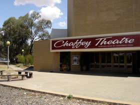 Chaffey Theatre - Attractions Brisbane