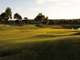 McCracken Country Club Golf Course - Attractions Brisbane