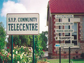 Southern Yorke Peninsula Community Telecentre - Attractions Brisbane