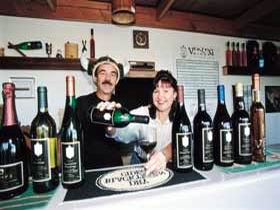 Viking Wines - Attractions Brisbane