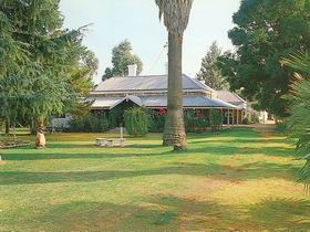 NTSA Renmark Branch Olivewood Estate - Attractions Brisbane