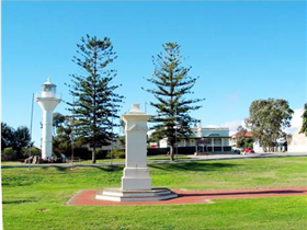 Historic Wallaroo Town Drive - Attractions Brisbane