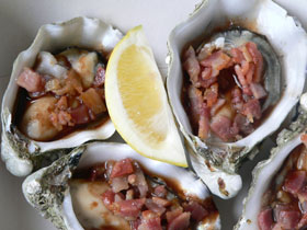 The Oyster Farm Shop - Attractions Brisbane