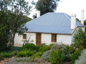 dingley dell cottage - Attractions Brisbane
