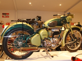 Bicheno Motorcycle Museum - Attractions Brisbane