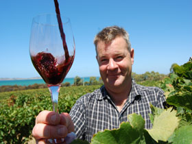 Boston Bay Wines - Attractions Brisbane