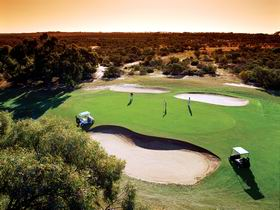 Renmark Golf Club - Attractions Brisbane