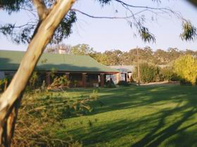 Cardinham Estate - Attractions Brisbane
