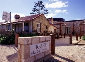 Hollick Winery And Restaurant - Attractions Brisbane