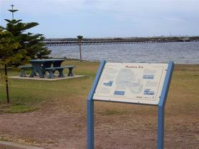Port Broughton Historic Walking Trail - Attractions Brisbane
