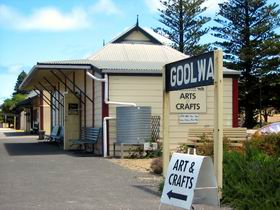 Goolwa Community Arts And Crafts Shop - Attractions Brisbane