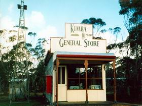 Kimba Historical Museum - Attractions Brisbane