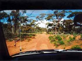 Gawler Ranges National Park - Attractions Brisbane