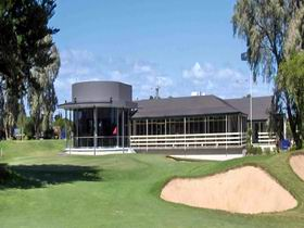 West Lakes Golf Club - Attractions Brisbane