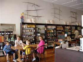 Blond Coffee and Store - Attractions Brisbane