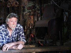 River Lane Blacksmith Tours - Attractions Brisbane