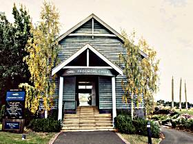 Frogmore Creek Wines - Attractions Brisbane
