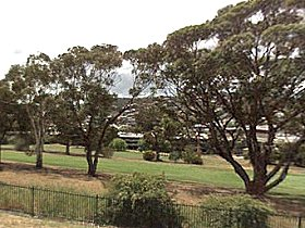 Rosny Park Public Golf Course - Attractions Brisbane