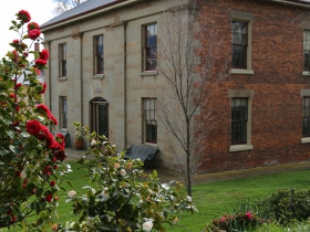 Narryna Heritage Museum - Attractions Brisbane