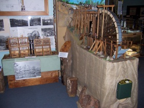 St. Helens History Room - Attractions Brisbane