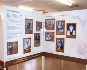 National Pioneer Womens Hall of Fame - Attractions Brisbane