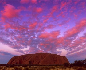 Uluru-Kata Tjuta National Park - Attractions Brisbane