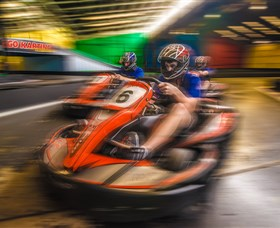 Go Karting Brisbane - Attractions Brisbane