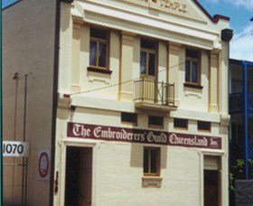 Embroiders Guild Queensland Incorporated - Attractions Brisbane