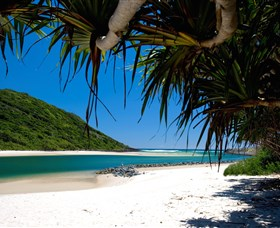 Tallebudgera Creek - Attractions Brisbane