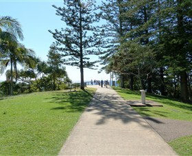 Pat Fagan Park - Attractions Brisbane