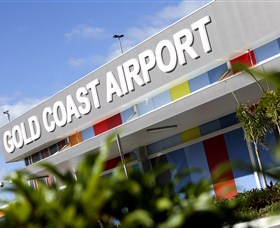 Gold Coast Airport - Attractions Brisbane
