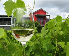 Flame Hill Vineyard - Attractions Brisbane