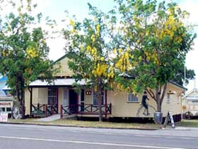 Kilkivan Shire Museum - Attractions Brisbane