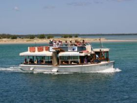 Caloundra Cruise - Attractions Brisbane