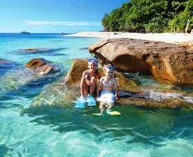 Fitzroy Island National Park - Attractions Brisbane