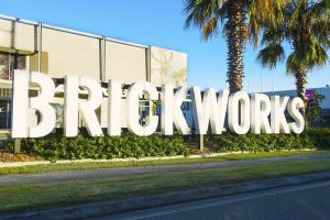 Brickworks Centre - Attractions Brisbane