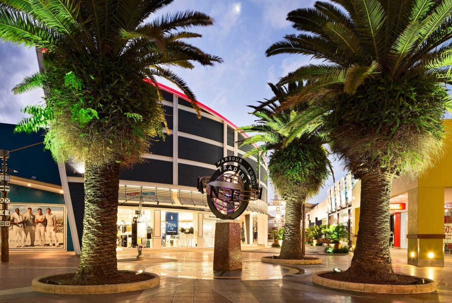 Harbour Town Outlet Shopping Centre - Attractions Brisbane