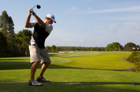 Pelican Waters Golf Club - Attractions Brisbane