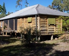 Greycliffe Homestead - Attractions Brisbane