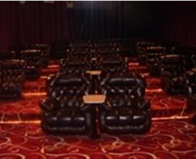 Gladstone Cinemas - Attractions Brisbane