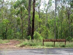 Nanango Fauna Reserve - Attractions Brisbane