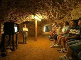 Miners Heritage Walk-In Mine - Attractions Brisbane