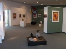 Warwick Art Gallery - Attractions Brisbane