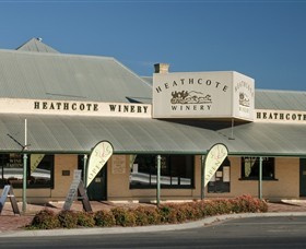 Heathcote Winery - Attractions Brisbane