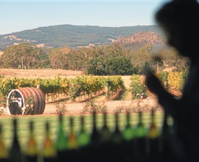 Hanging Rock Winery - Attractions Brisbane