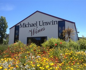 Michael Unwin Wines - Attractions Brisbane
