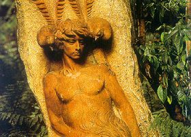 William Ricketts Sanctuary - Attractions Brisbane