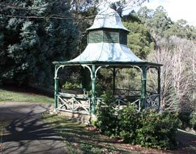 Pirianda Gardens - Attractions Brisbane